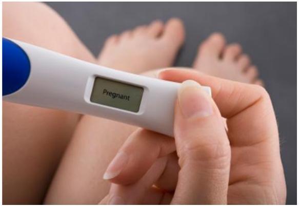 Signes précoces vous êtes enceinte